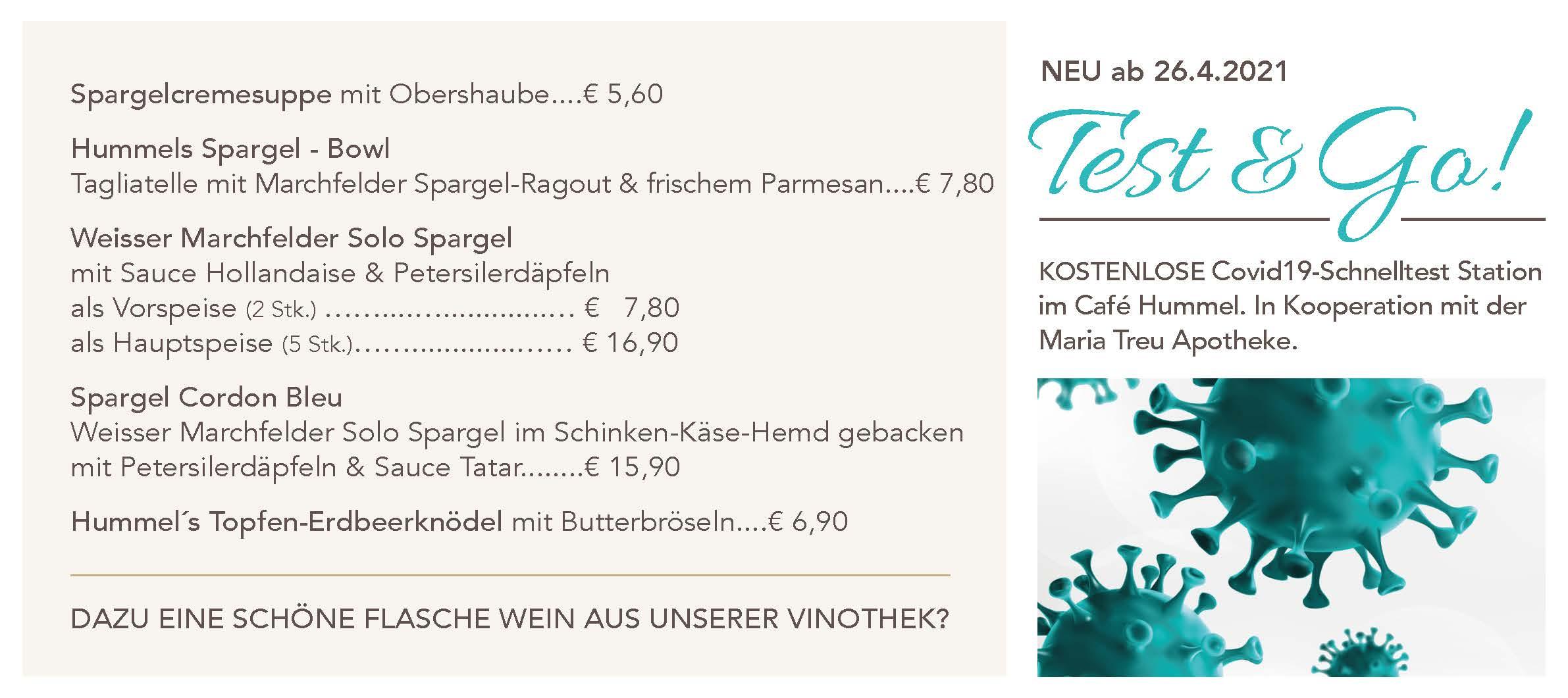 Spargelwoche-CaféHummel